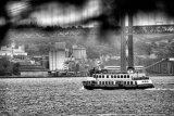 Ferry across the Tagus