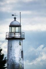 Hale lighthouse tower (c)