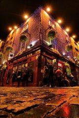 A Temple of Dublin