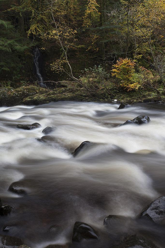 river braan
