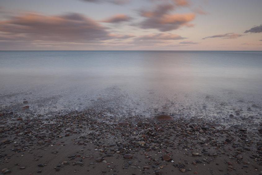 shingle shore, stonehaven