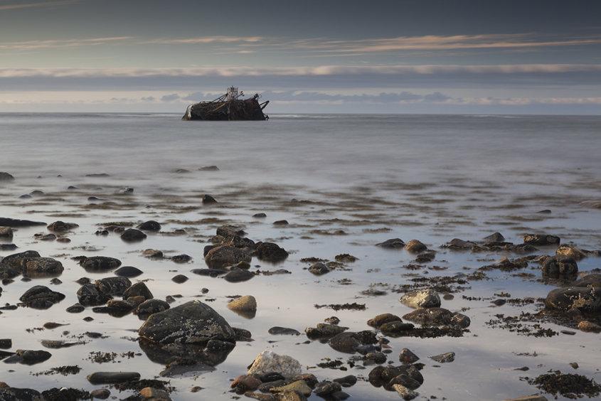sovereign shipwreck