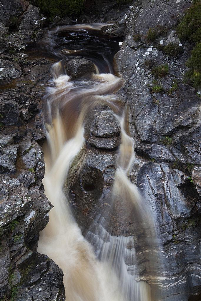 water of lee