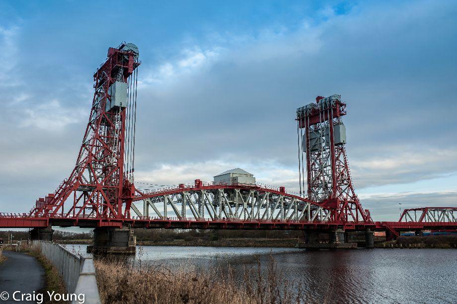 Newport Bridge 2 (1 of 1)