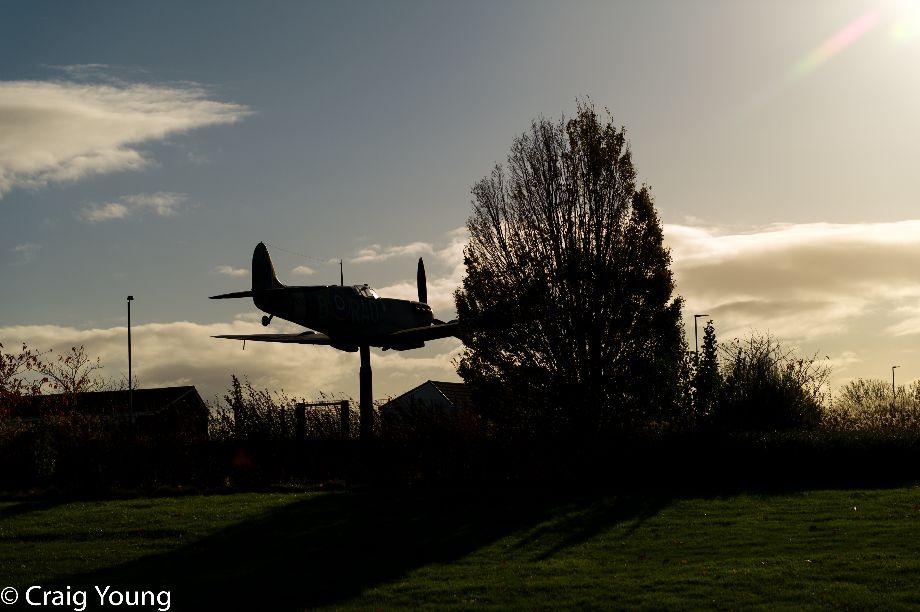 Spitfire 2 (1 of 1)