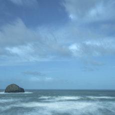 CSL082-Gull Rock off Trebarwith Strand-7470
