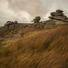 CSL088-Stowes Hill, Bodmin Moor-7509