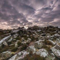 CSL129-Over Owler Tor Boulders-6536