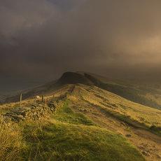 CSL014-Morning Glow on the Great Ridge-6233