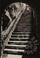 'Argyle Steps'