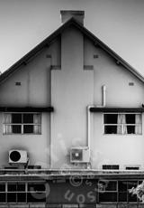'Bad house'
