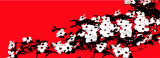 Tree Flowers - Red - Code TF1 - R