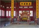Emperors Throne ,Forbidden city