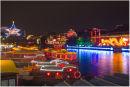 Nanjing ( river lights)