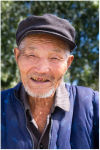 The old man from Laoyancun