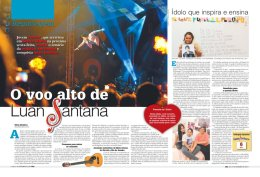 MIX supplement - Diario de Santa Maria newspaper
