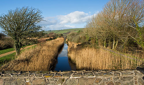 Kymers Canal