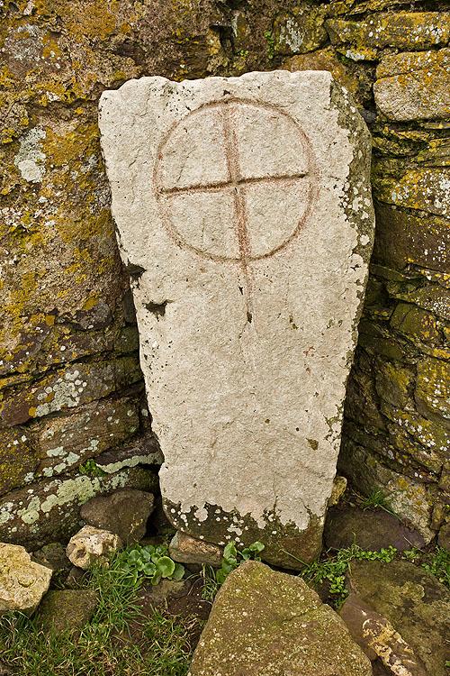 St Non's Cross