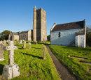 Church - Carew Cheriton