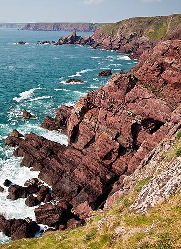 Welshman's Bay