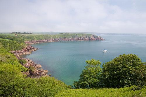 Castlebeach Bay