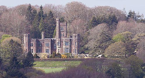 Hean Castle