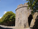Round Tower - Tenby
