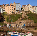 The Mayors Slip - Tenby