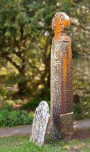 Nevern Celtic Cross