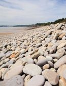 Amroth Pebble Bank