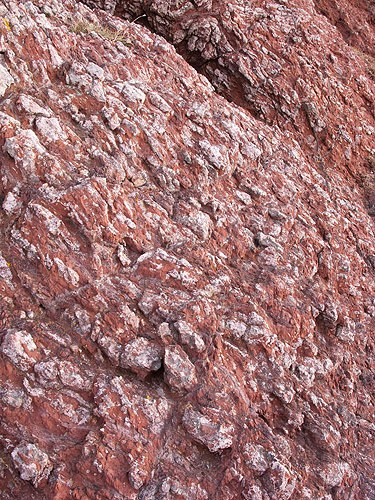 Fossil Soils - Calcrete