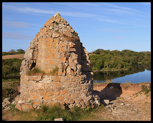 Stackpole Follies - 1