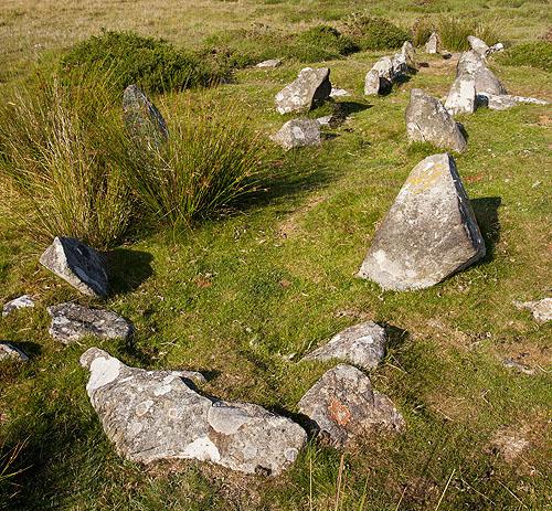 Bedd-Yr-Afanc , Gallery Grave