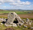 Sweyne's Howes - Chambered Tomb