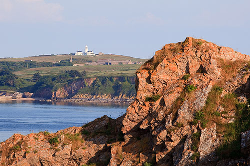 Caldey Lighthouse