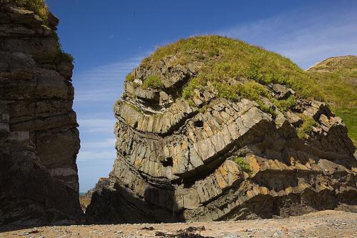 Rock Folding
