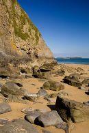Skrinkle Haven Beach