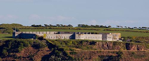 Popton Fort
