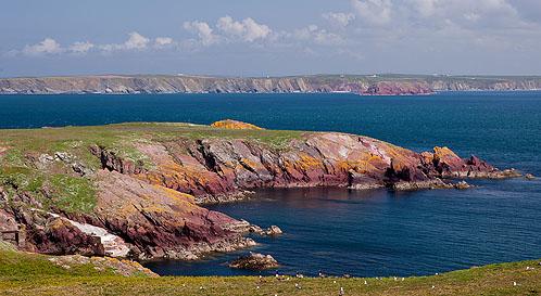 Peter's Bay
