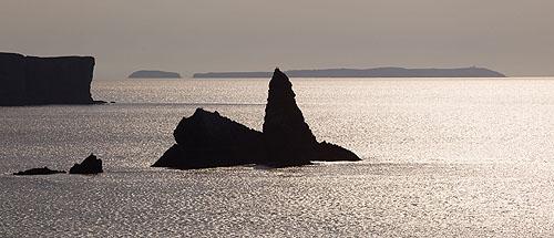 Caldey Island