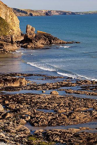 Penycwm Beach