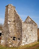 Carswell Medieval House