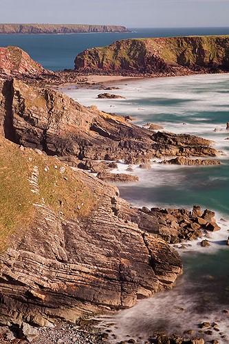 Watery Bay