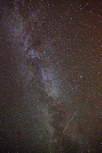 Dark Skies /  The Milky Way