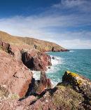 West Moor Cliff