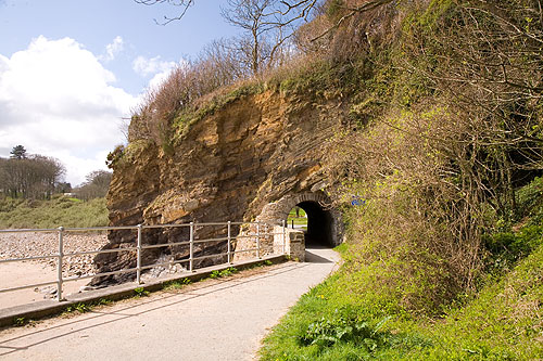 Miners Tunnel