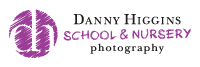 School and Nursery Photography Logo