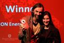 awards ceremony photography london
