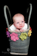 baby portrait photographer aylesbury