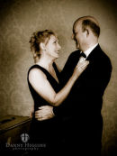 charity black tie ball photography buckinghamshire